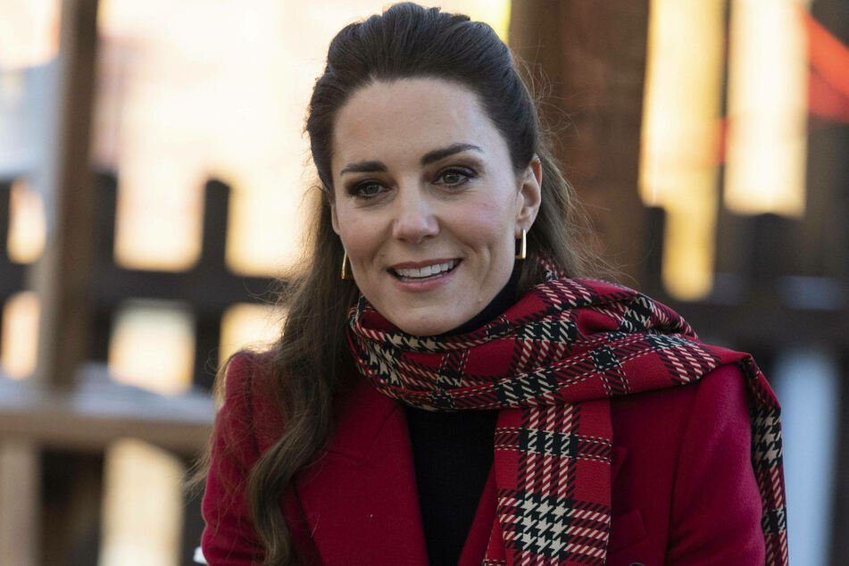 Duchess Kate celebrated her 39th birthday on January 9.