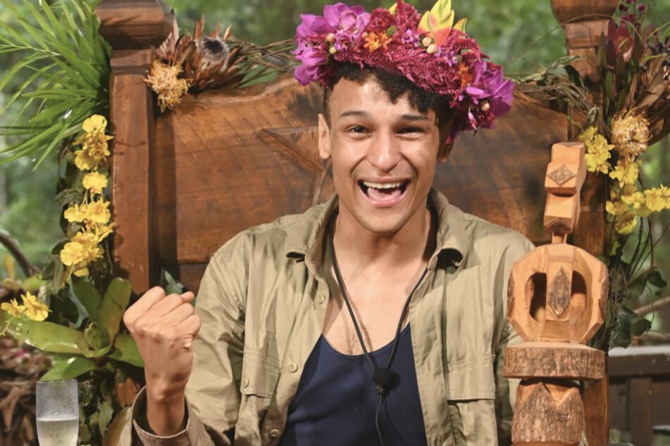 Prince Damien (29) gewann die vergangene Staffel noch im australischen Dschungel.
