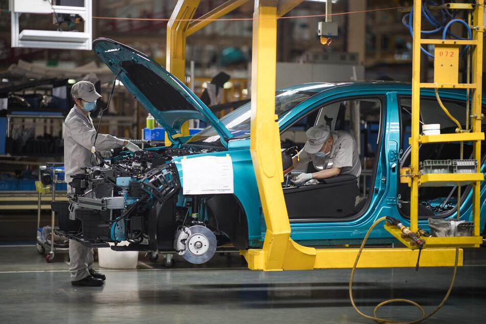 Der Coburger Automobilzulieferer Brose rechnet für das laufende Jahr wegen der Corona-Krise mit einem Umsatzeinbruch von 25 Prozent.
