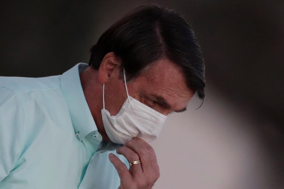 Jair Bolsonaro (65).
