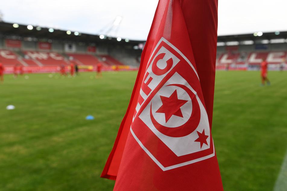 Bei der Heimniederlage gegen den FSV Zwickau am vergangenen Montag gab es antisemitische Äußerungen im Stadion. (Archivbild)