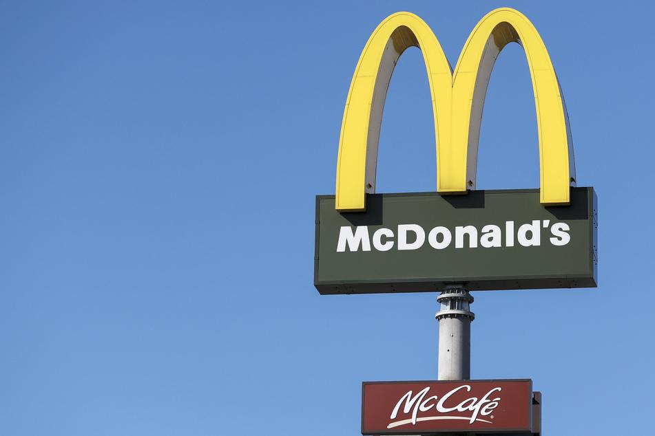 McDonald's greift Restaurantbetreibern in Deutschland unter die Arme. (Symbolbild)