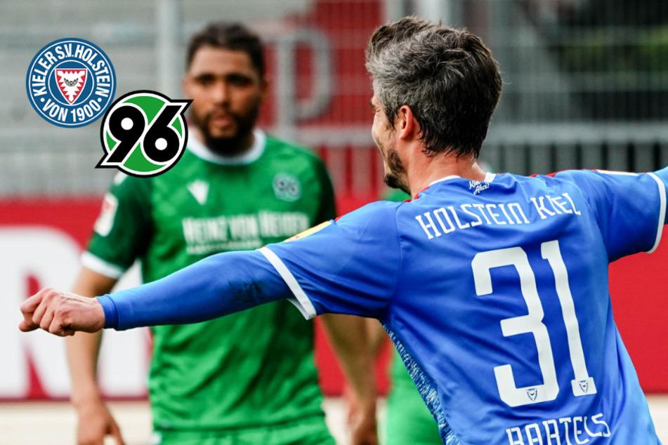 Bartels hält Kiel auf Kurs: Störchen winkt die Bundesliga!