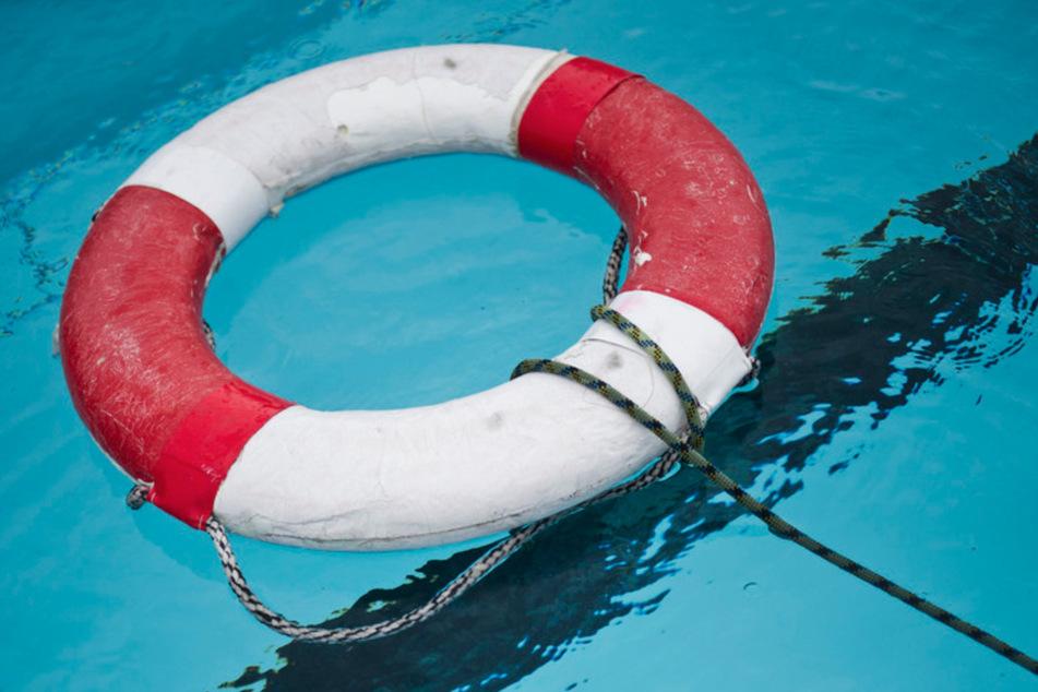 Thüringen: Fällt die Freibadsaison dieses Jahr ins Wasser?