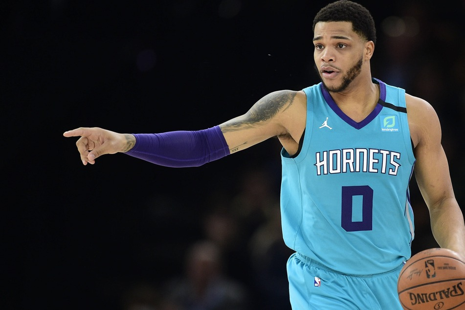 NBA: The Hornets make it three straight wins as the Nets' struggles continue