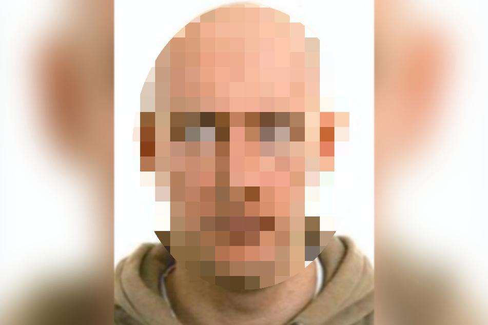 Er wurde vermisst: Polizei findet Leiche von Leroy F. (30)