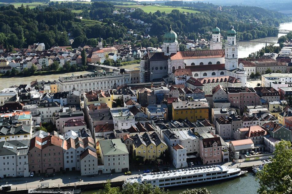 Die Stadt Passau hat ihre Corona-Maßnahmen verschärft.