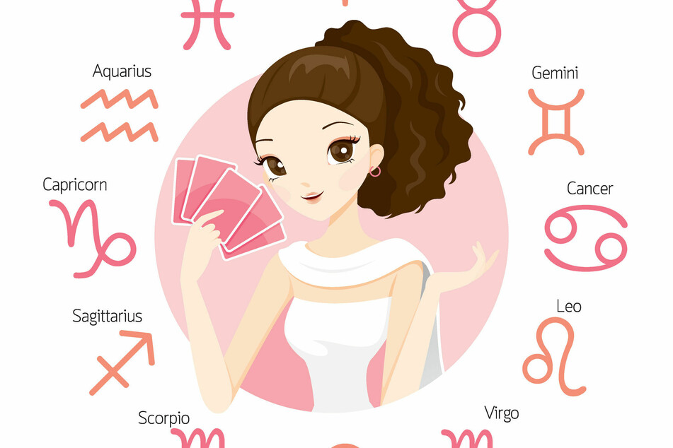 Today's horoscope: free horoscope for March 25, 2021