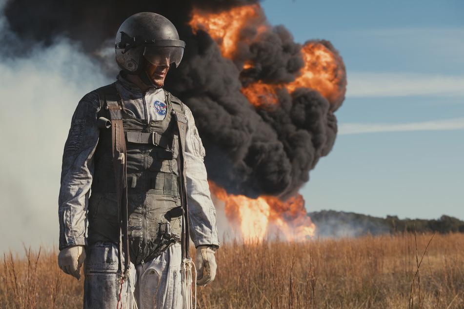 """Der Film """"Aufbruch zum Mond"""" ist nur eine der vielen Neuheiten im Juli bei Amazon Prime."""