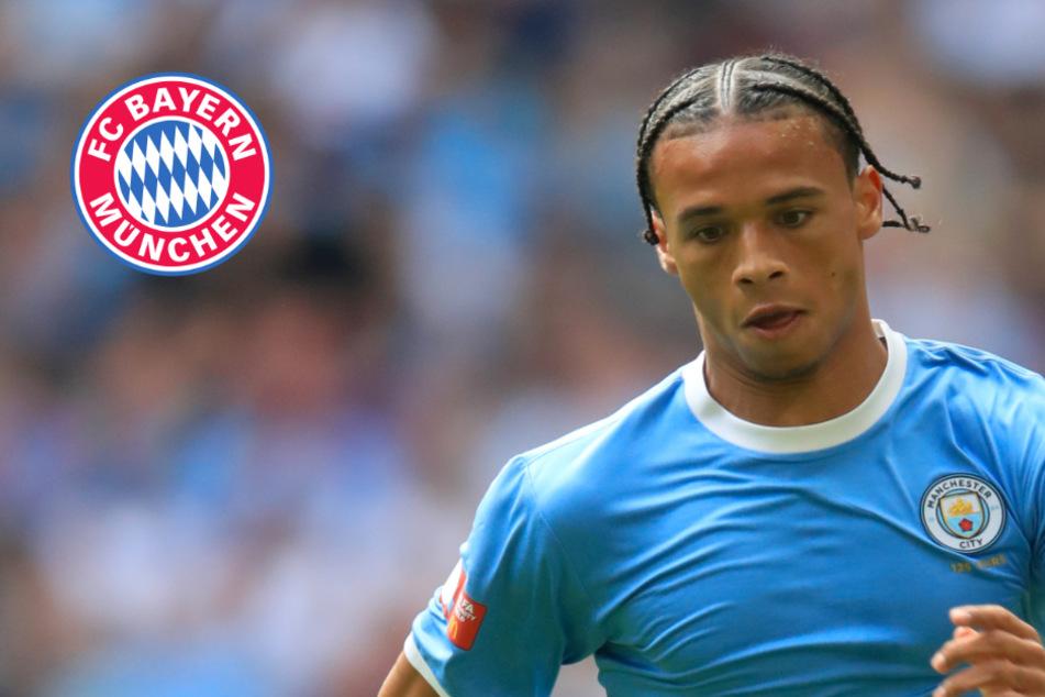 Leroy Sané zum FC Bayern? Wechsel im Management, mögliche Zweifel und Corona-Krise