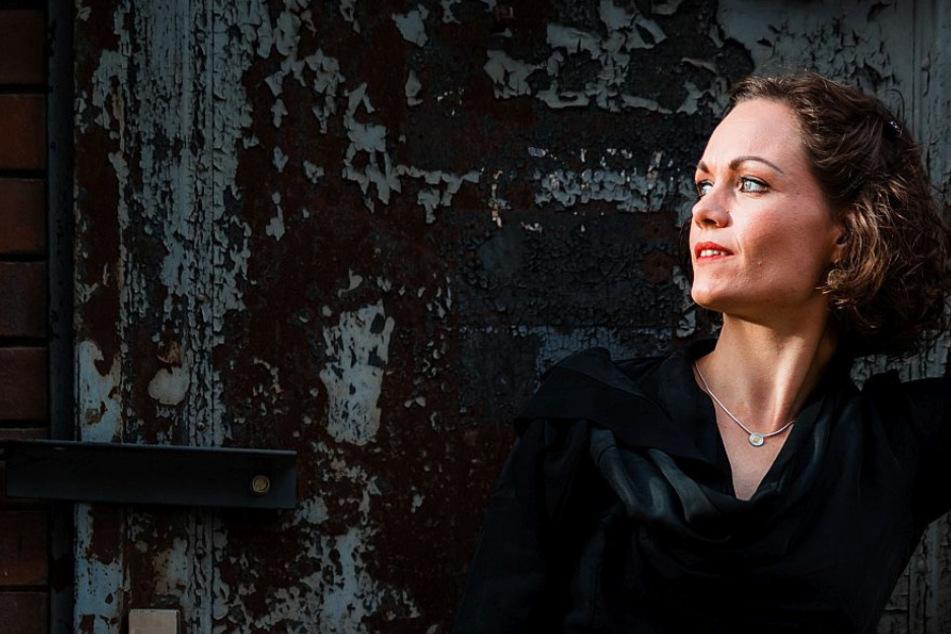 """Leben im Lockdown: """"Meine Familie gibt mir Kraft"""" - Sängerin Olivia Delauré fehlen Bühne und Musik"""