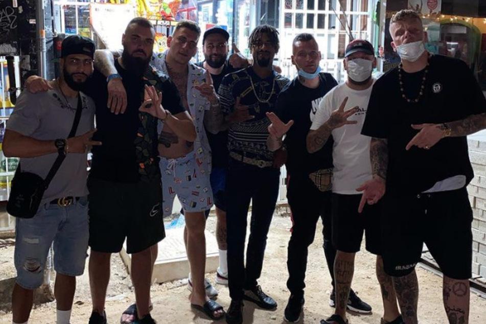 187 Strassenbande in Mexiko: Rap, Blowjobs, Cannabis und zwei Leichen