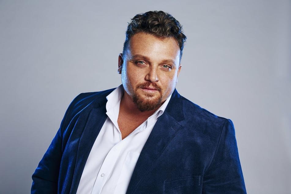 Menowin Fröhlich (32, Sänger) zog bei Big Brother ein.