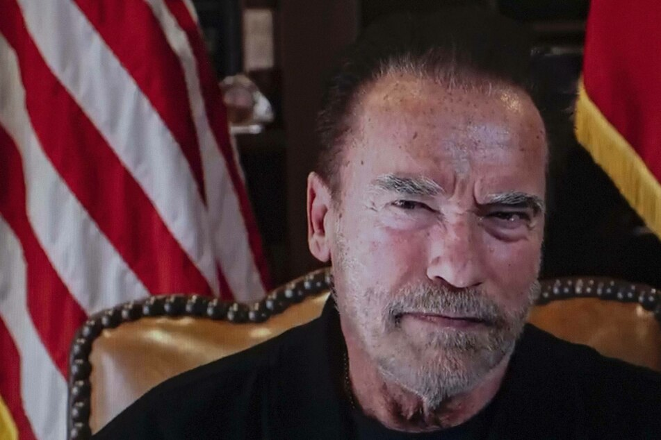 """""""Screw your freedom"""": Arnold Schwarzenegger blasts anti-vaxxers in angry rant!"""
