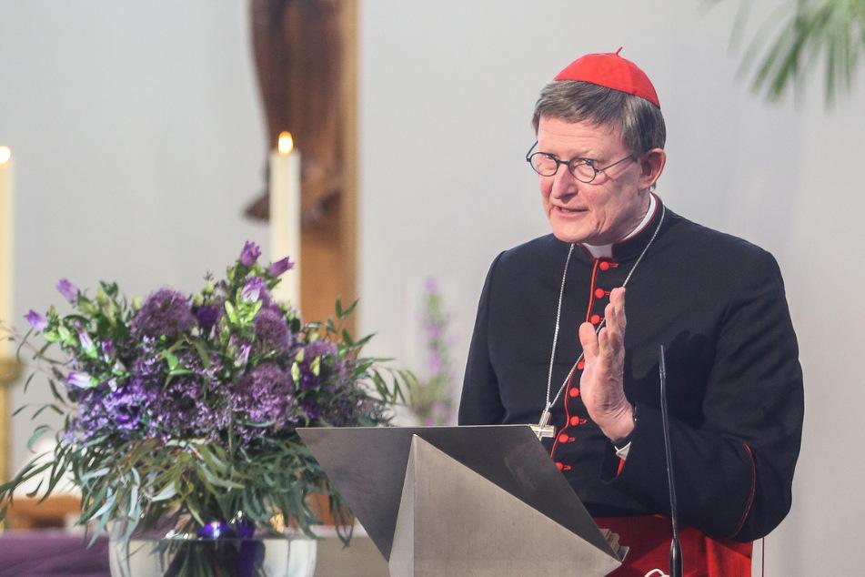 Mit strengen Auflagen: Woelki gewährt Einsicht in bislang zurückgehaltenes Kirchen-Gutachten
