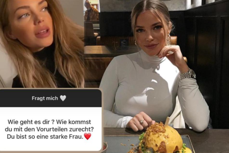 """Laura Maria gibt Gefühls-Update nach Trennung mit Pietro Lombardi: """"Bin verletzt"""""""