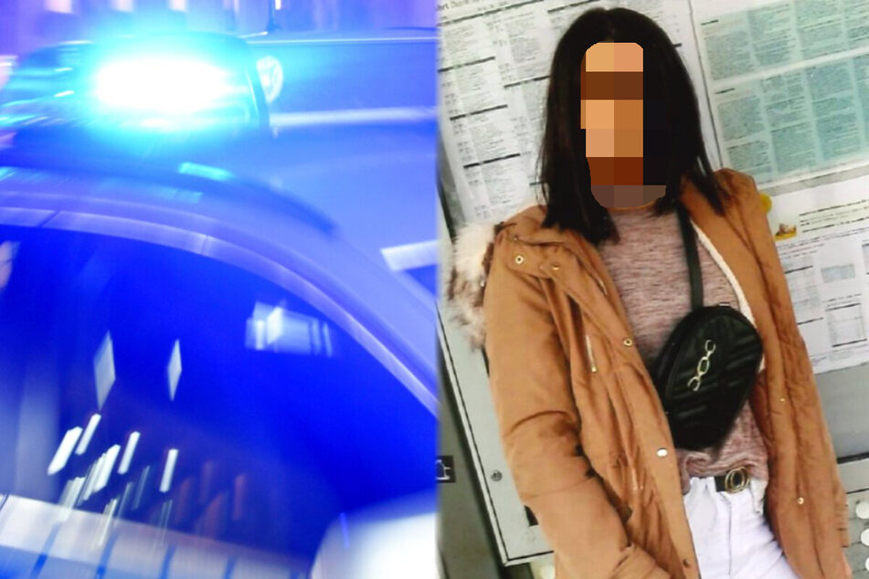Große Erleichterung: Vermisste 16-Jährige ist wohlbehalten zurückgekehrt