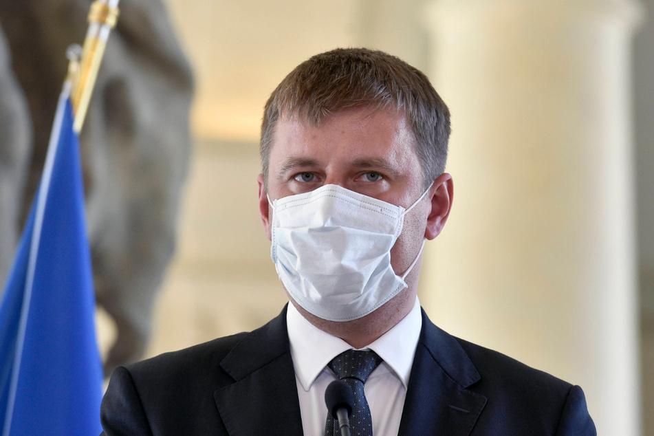 Außenminister Tomas Petricek (38) betont, damit den Tourismus unterstützen zu wollen.