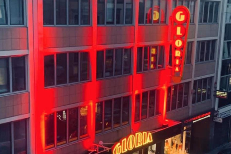 Köln: Gloria in Not: Künstler kämpfen für Kölns Kult-Theater und die Kulturbranche