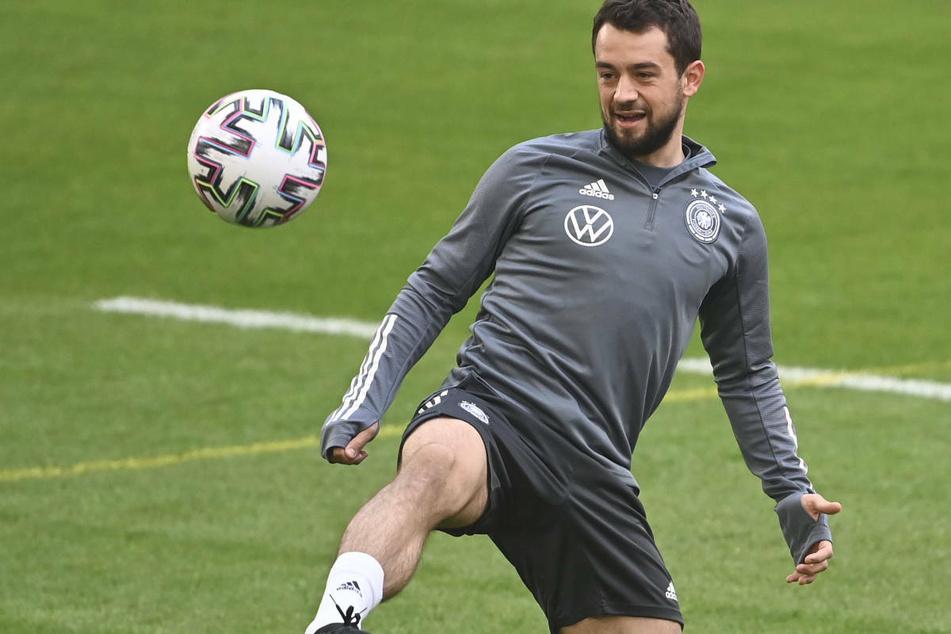 Zunächst hatte sich Amin Younes durch ansprechende Darbietungen bei Eintracht Frankfurt wieder in den Kreis der Nationalmannschaft gespielt. Zum Ende der Saison reichte es dann nur noch zu Kurzeinsätzen.