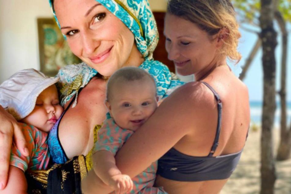 Welle der Empörung wegen Erziehung der Kinder: Janni Hönscheid stellt die Kritiker kalt