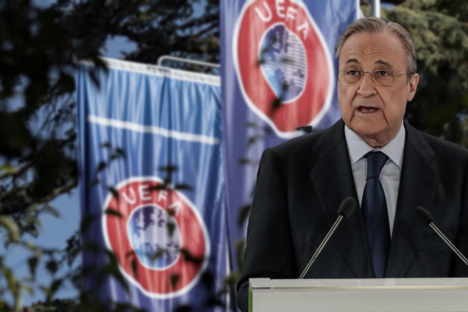 Superliga-Hammer wird offiziell: Diese 12 Klubs kommen aus der Deckung, FIFA und UEFA fassungslos!