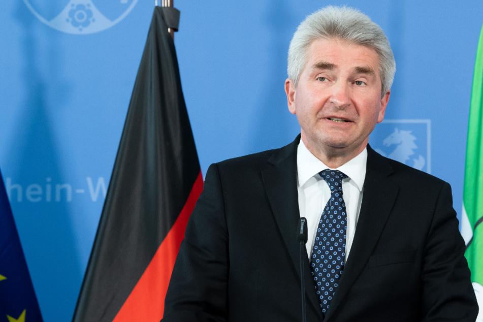 Andreas Pinkwart (FDP), Wirtschaftsminister von NRW.