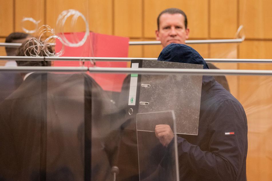 Landgericht Münster: Der Prozess gegen den 28-jährigen Hauptangeklagten, seine Mutter, sowie drei andere Männer steht vor dem Abschluss.