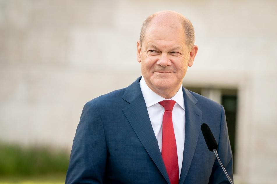 Das Ministerium von Vizekanzler Olaf Scholz (SPD) nimmt für die Steuersenkung geschätzte Mindereinnahmen in Höhe von rund 20 Milliarden Euro in Kauf.