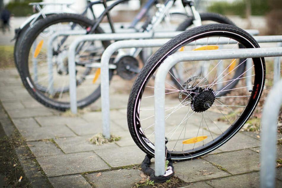 Leipzig ist die Hochburg der Fahrraddiebe. Dem könnte man entgegenwirken.