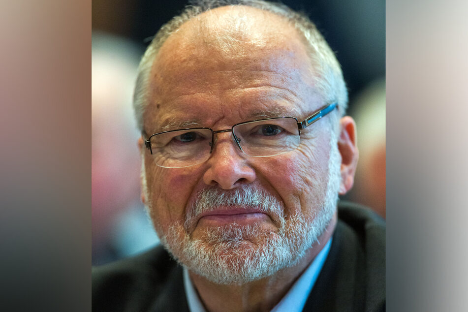 Harald Ringstorff ist am vergangenen Donnerstag im Alter von 81 Jahren gestorben.