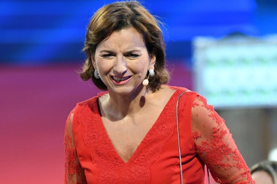 Ein Wiedersehen mit Claudia Obert (58) bei Big Brother am Montag im Container.