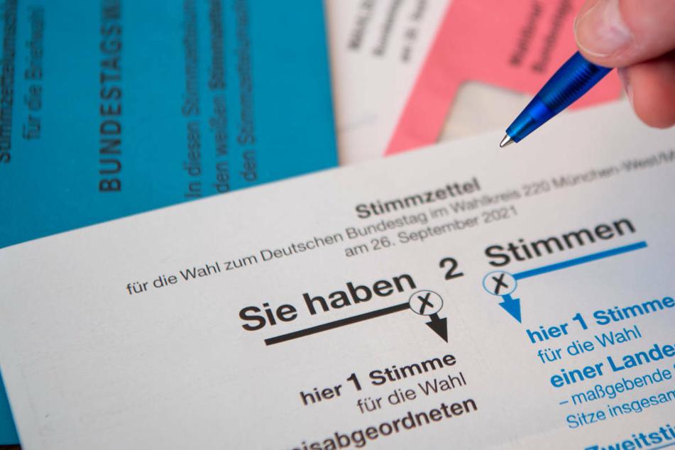 Im Vergleich zur vorherigen Wahl ist das Durchschnittsalter der Kandidatinnen und Kandidaten zur Bundestagswahl 2021 in Brandenburg etwas gesunken. (Symbolfoto)