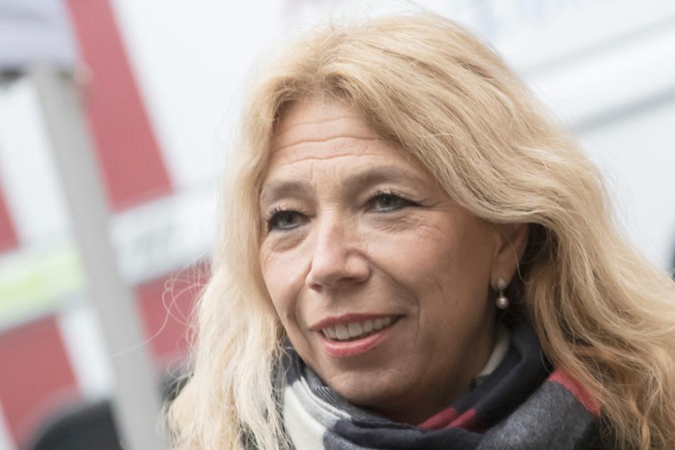 Die Notärztin Lisa Federle (60) startet eine Initiative.