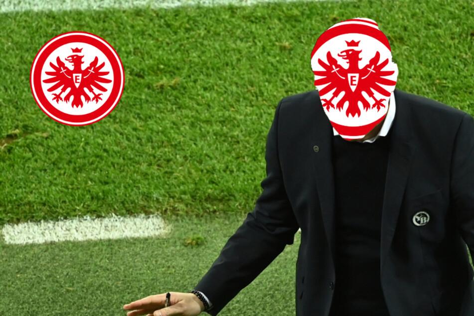 Wird Schweizer Erfolgscoach neuer Trainer bei Eintracht Frankfurt?