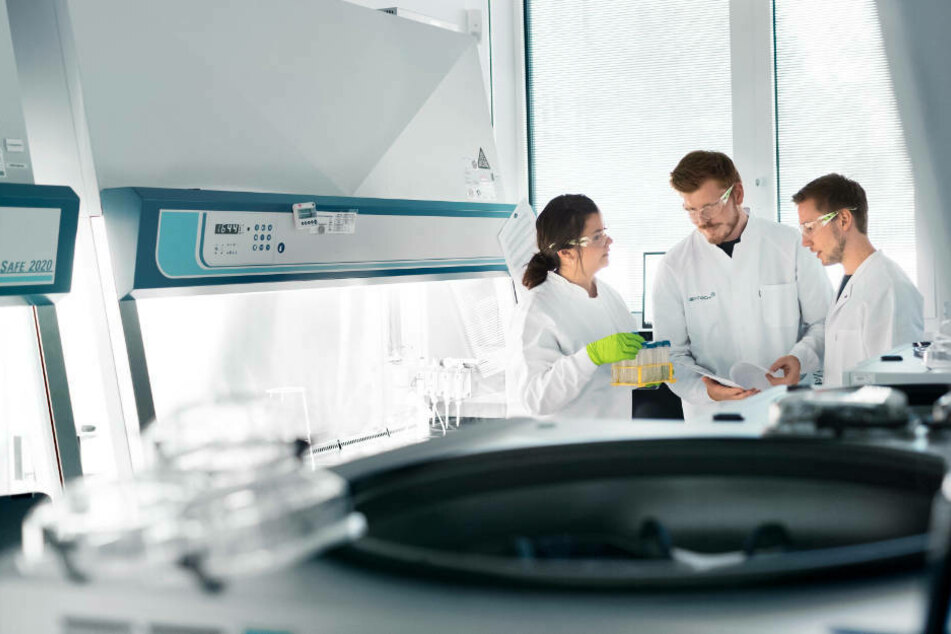 Mainzer Unternehmen testet Corona-Impfstoff am Menschen