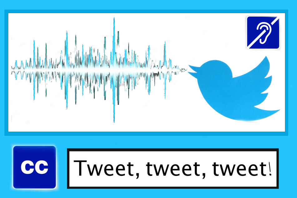 Twitter is finally offering captioning for voice tweets after a year of complaints