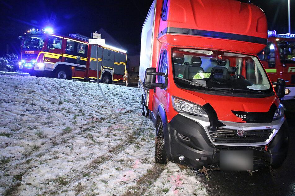 54-Jähriger kommt von Fahrbahn ab und stirbt nach Unfall