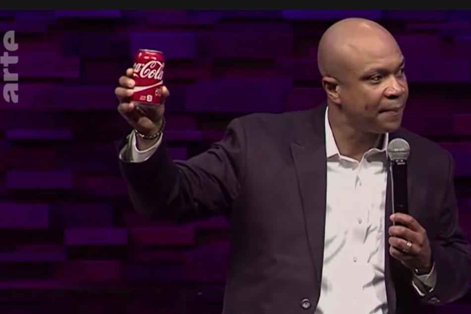 """Pfarrer William Lamar verklagt den Coca-Cola-Konzern wegen der """"Droge Zucker"""" Sein Antrieb: """"Er will die Menschen retten!"""""""