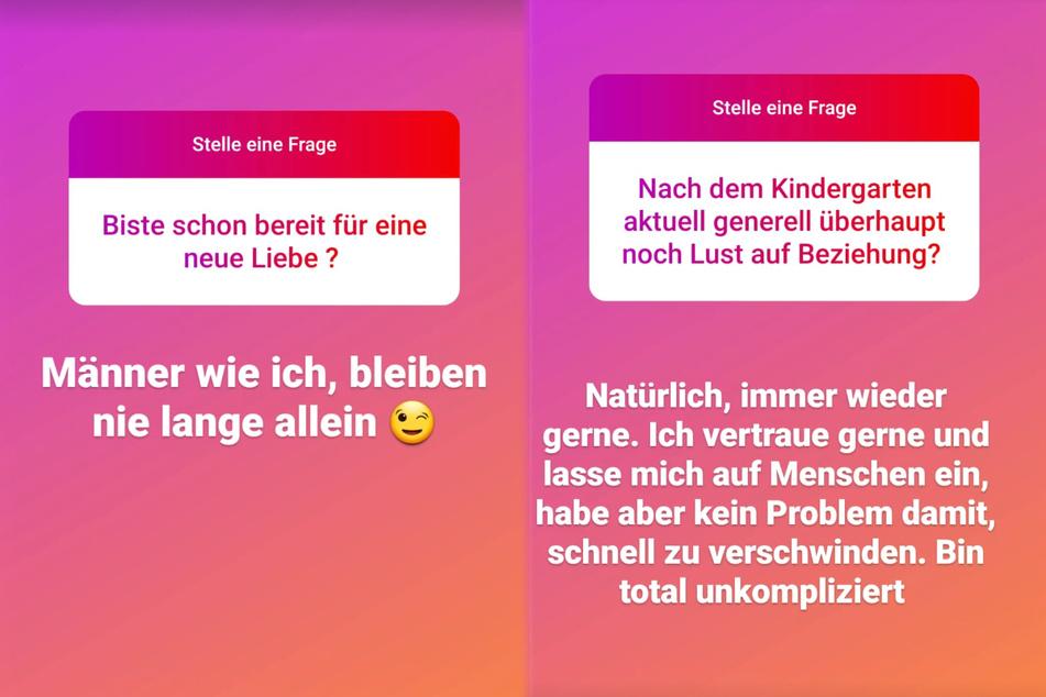 Party-Sänger Ennesto Monté (46) beantwortete am Montagabend ausführlich Fragen seiner Fans auf Instagram.