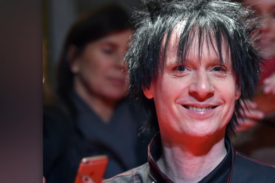 Tote-Hosen-Schlagzeuger Vom Ritchie ist jetzt Deutscher