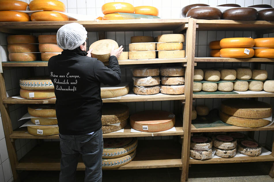 Der Käse aus dem Kasladen beschäftigt seit Längerem die Gerichte.