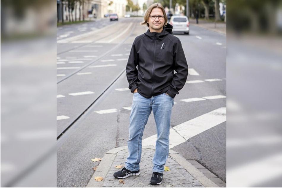 Fahrräder können heutzutage sehr teuer sein - Autor Alexander Bischoff hat da eine Idee.