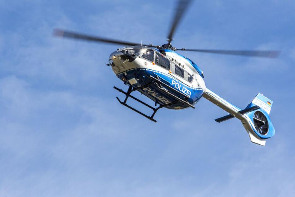 15-Jähriger und drei Männer überschlagen sich mit Auto: Polizei hat ersten Verdacht