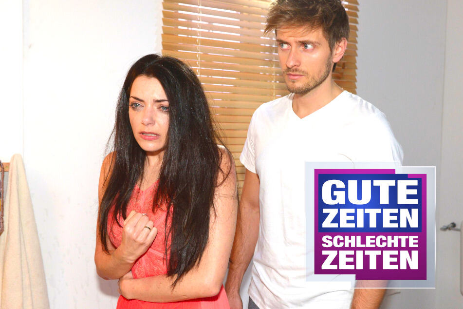 GZSZ: Emily völlig am Ende! Nimmt sie das Sex-Angebot doch an?