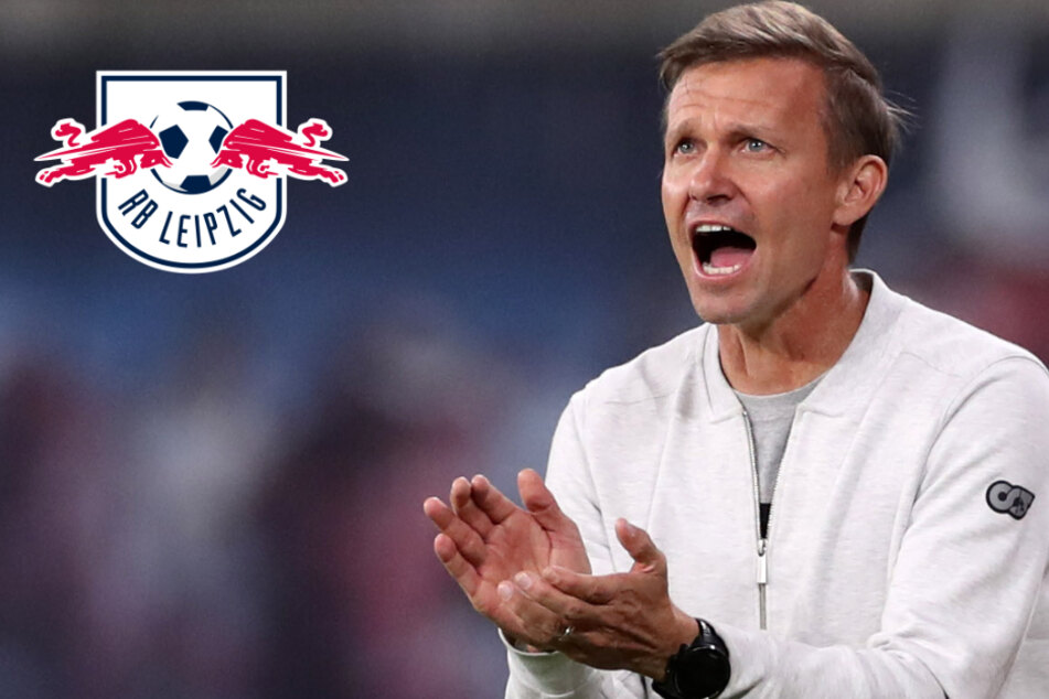 Szoboszlai, Kampl, Forsberg: Leipzig-Coach Marsch mit Knallhart-Ansage an seine Stars