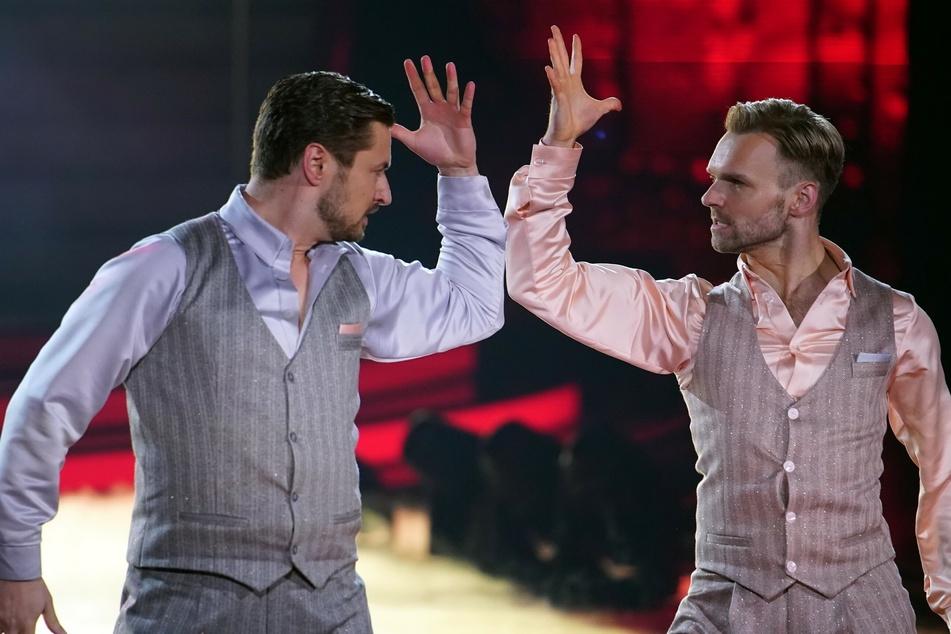 In der vergangenen Woche sahnten Nicolas Puschmann (30) und Vadim Garbuzov (33) volle 30 Punkte ab.