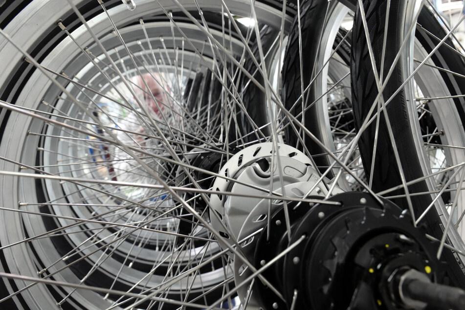 Das traditionsreiche Fahrradunternehmen aus Sangerhausen hat am Donnerstag Insolvenz angemeldet.