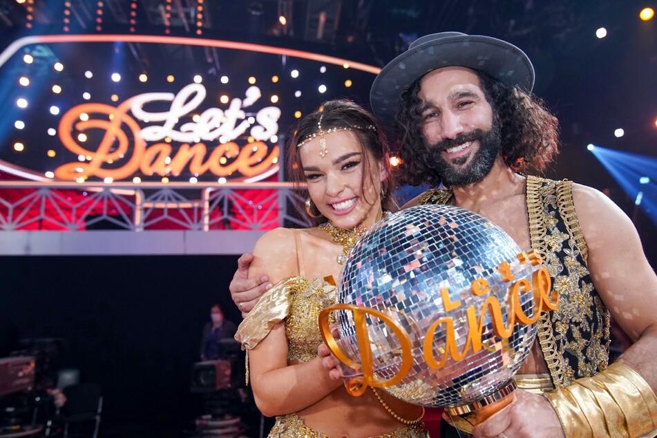 "Lili Paul-Roncalli gewinnt bei ""Let's Dance"": So knapp war das Finale!"