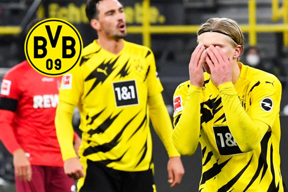 """BVB-Fans nach Köln-Pleite sauer: """"Absolut peinlich"""", """"Enttäuschung grenzenlos""""!"""